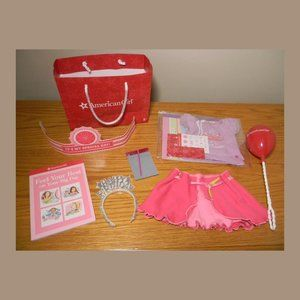 American Girl Birthday Goody Bag